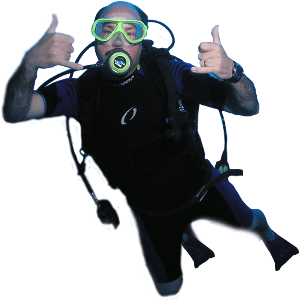 Best Scuba Diving Instructor In Maui