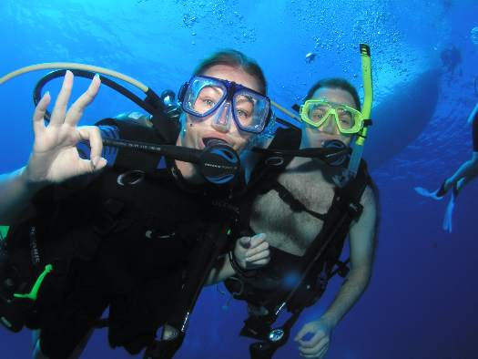 Best Scuba Diving Company In Maui