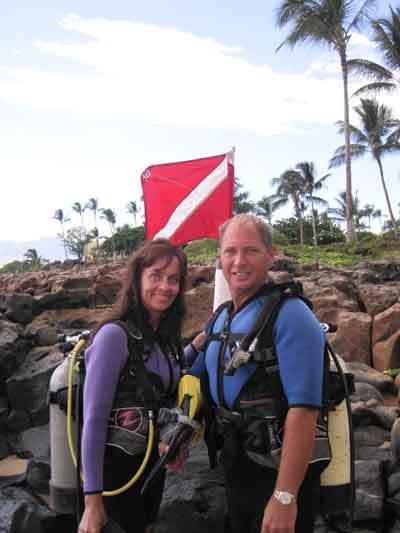 Scuba Diving Grand Wailea Maui .jpg image