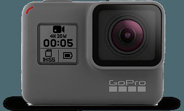 Maui Scuba GoPro Camera Rental