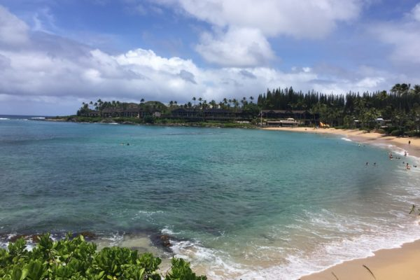 Napili Bay West Maui