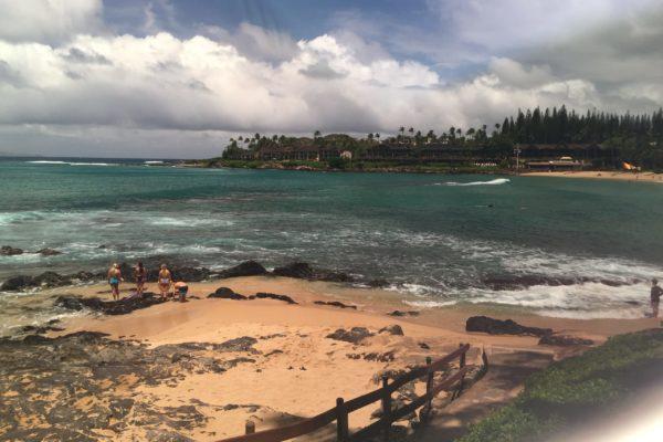 Napili Bay Maui